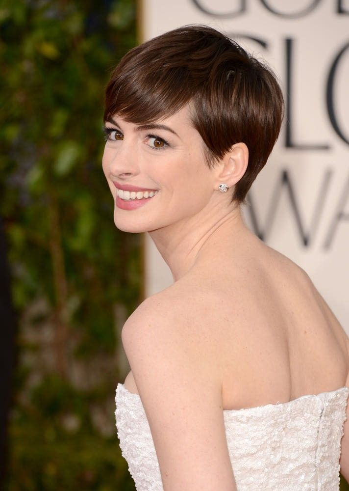 Top 5 Earrings Styles That Would Give Your Short Hair A ...