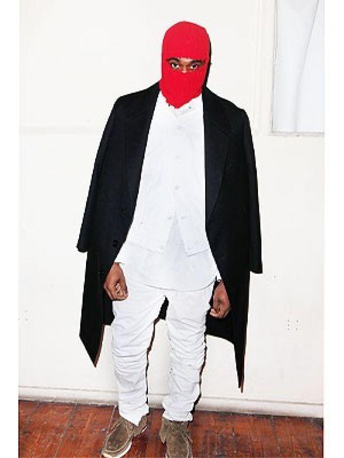 Kanye... Sigh