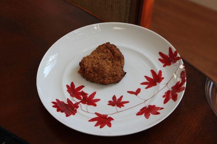 Paleo cookie photo by jzawodn