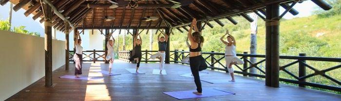 Rishikesh Yoga Festival