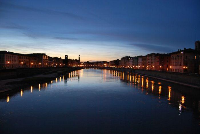 The Arno
