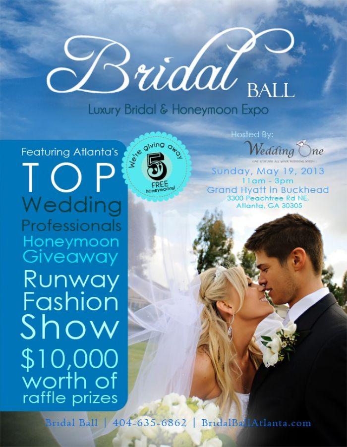 Spring Bridal Ball