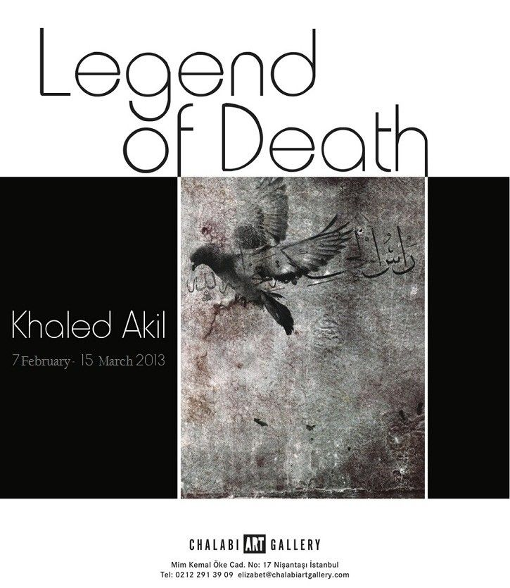 Legend of Death