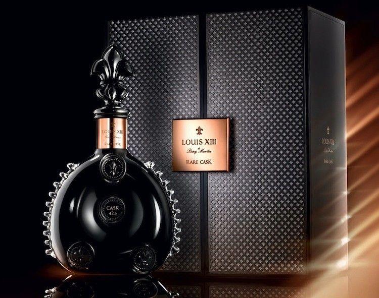 Louis XIII Rare Cask 42,6 Cognac