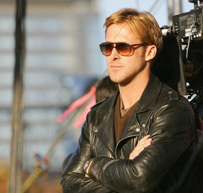 Ryan Gosling Jacket