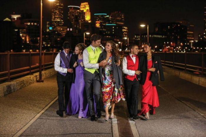 2013 Prom Fashions
