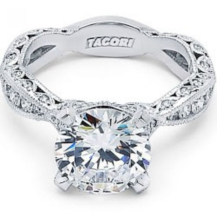 Taocri Ring