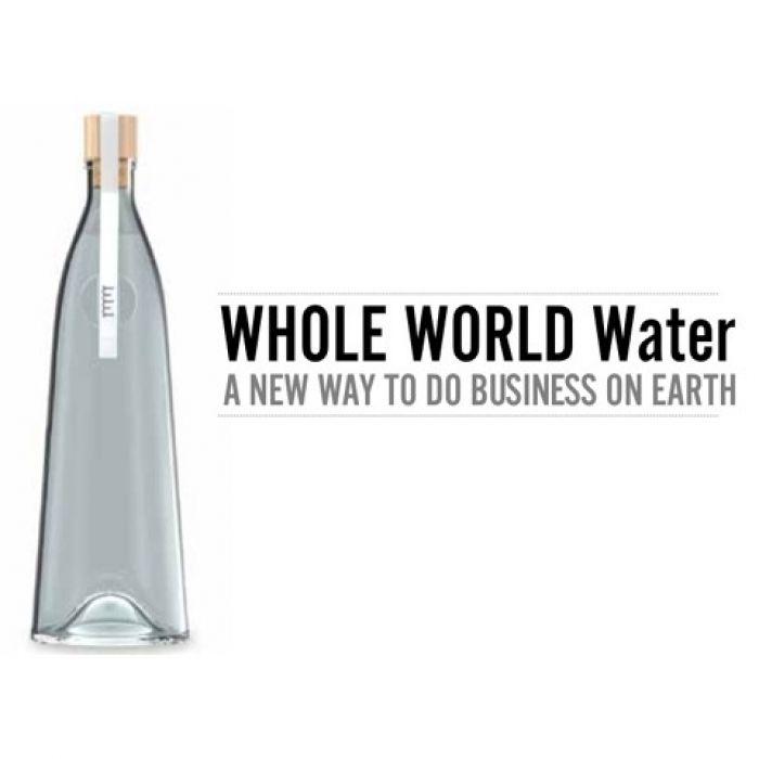 Restaurants and Hotels Saving Water