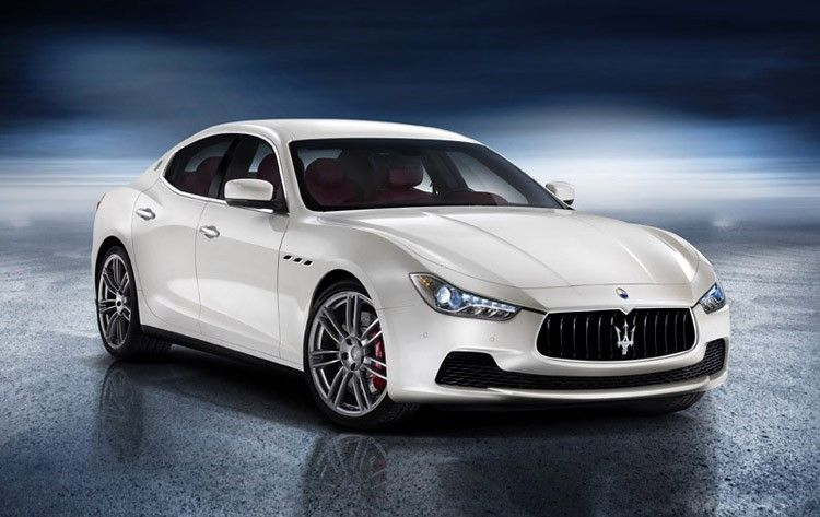 Ghibli Aims to Put Maserati On the Map