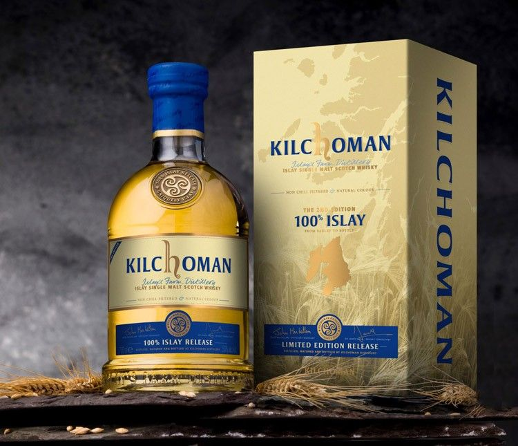 Kilchoman: The Little Farm Distillery that Could