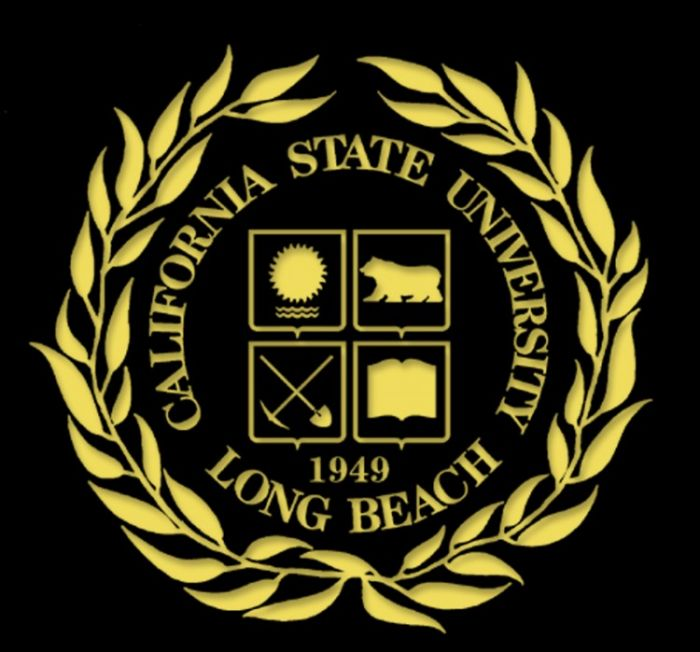 Seal of CSU Long Beach
