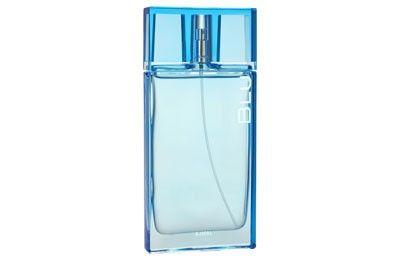 Ajmal's 'Blu'
