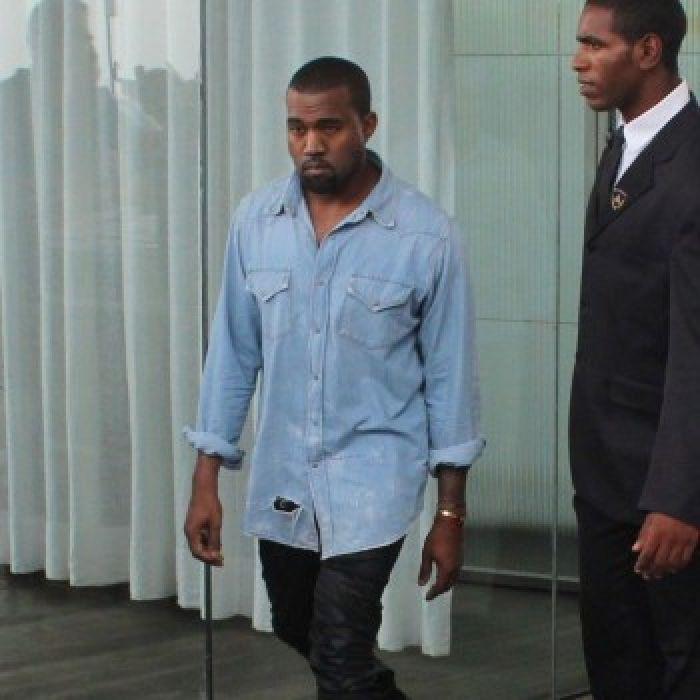Kanye 'Yeezy' West