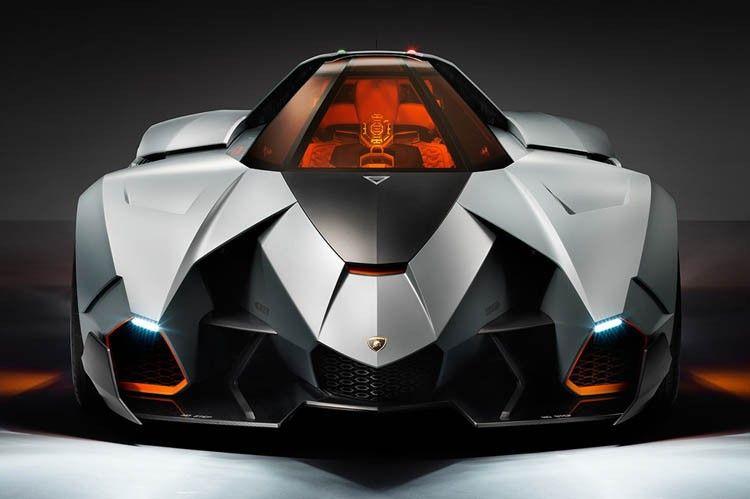 Buon Compleanno! Lamborghini Celebrates 50 Years