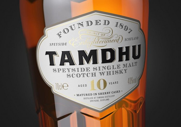 Tamdhu Comes Back to Life in Speyside Scotland