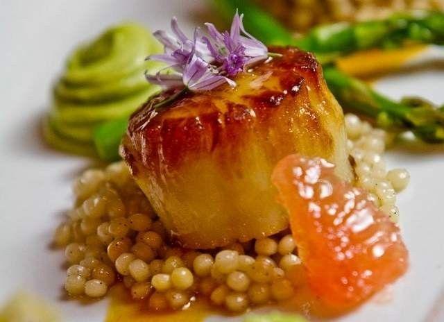 Dish Creative Cuisine