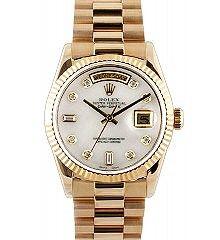 Rolex watche