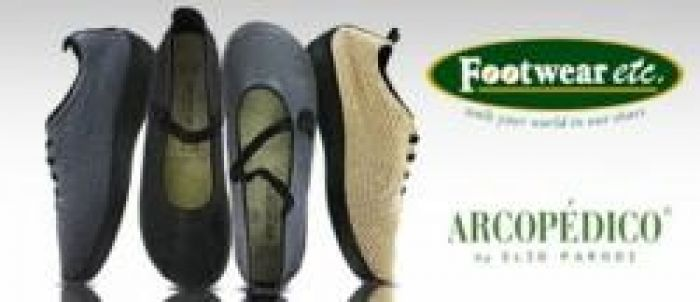 Arcopedico Shoes
