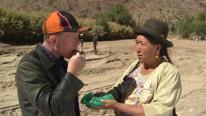 Unseen Bolivia