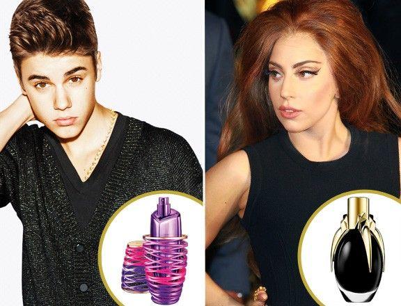 Bieber vs Gaga