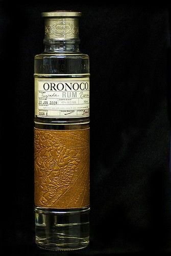 Oronoco Brazilian Rum