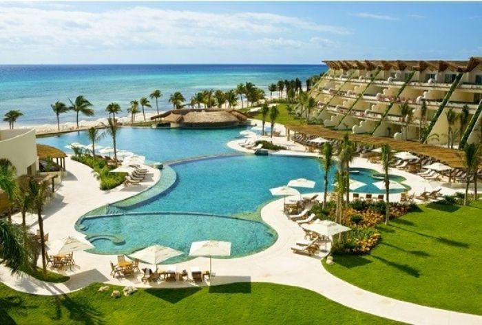 Courtesy Grand Velas Resorts