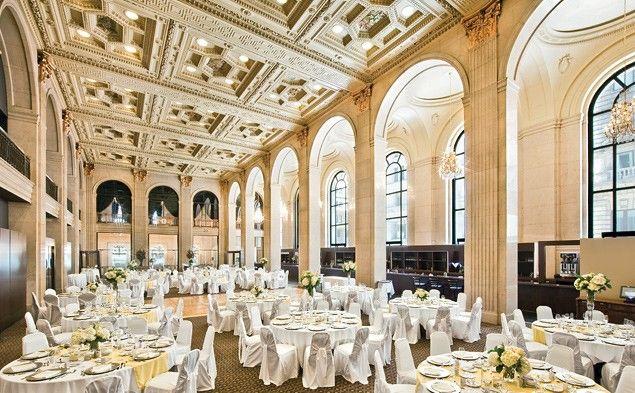Grand Banking Hall