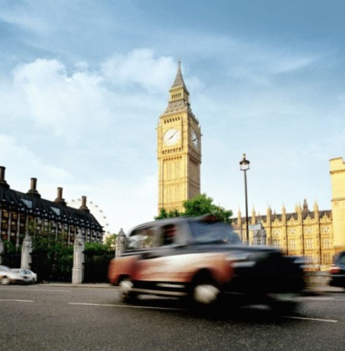 Tours in London
