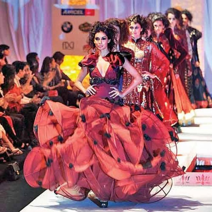 India's Couture Week