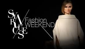 Syracuse Fashion Weekend