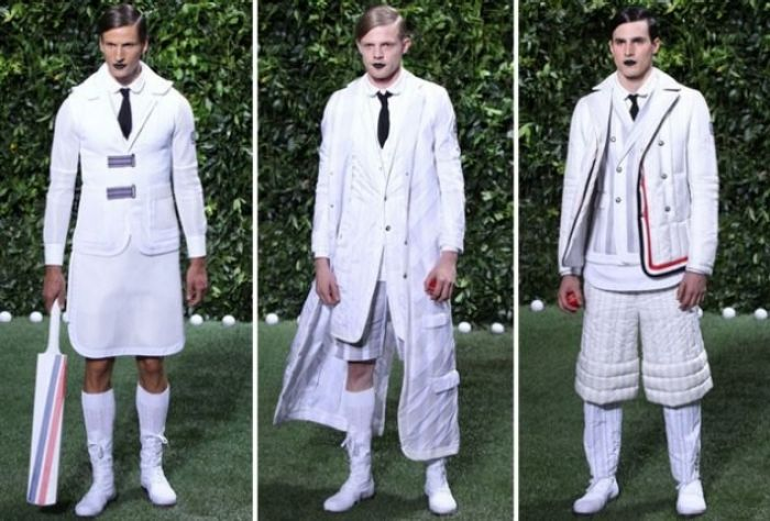 Fashion Abomination