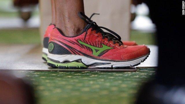 Davis' Shoes