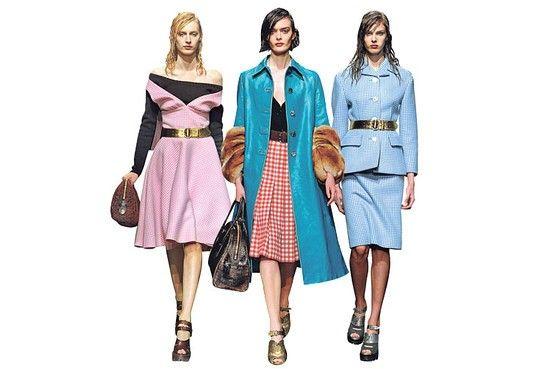 Prada's Lineup