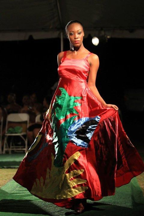 Guyana Fashion Week