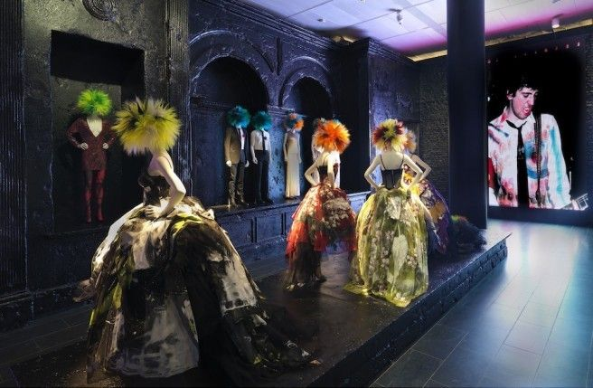 Punk:Chaos to Couture