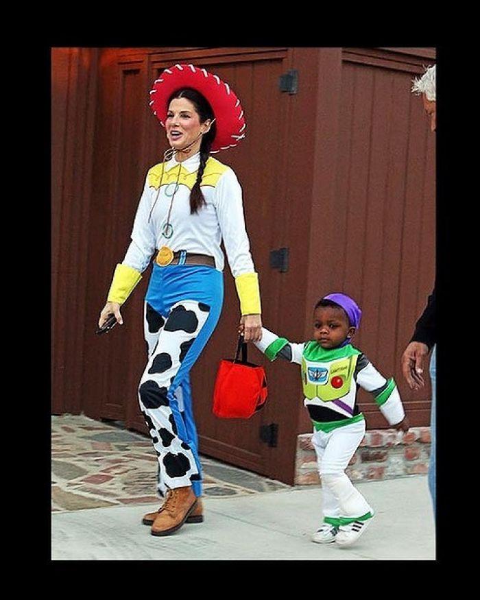 Celebrity Woody