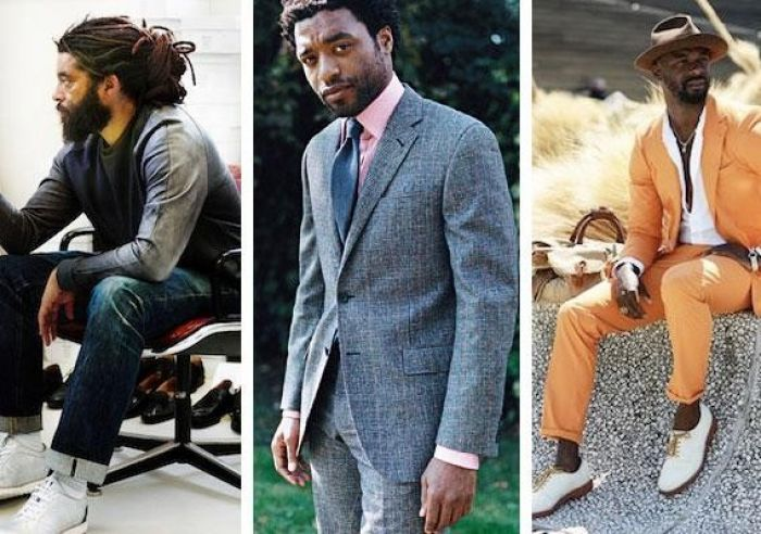 Unsung Men of Fashion