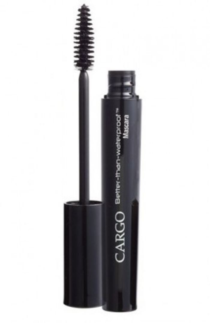 Cargo's Waterproof Mascara