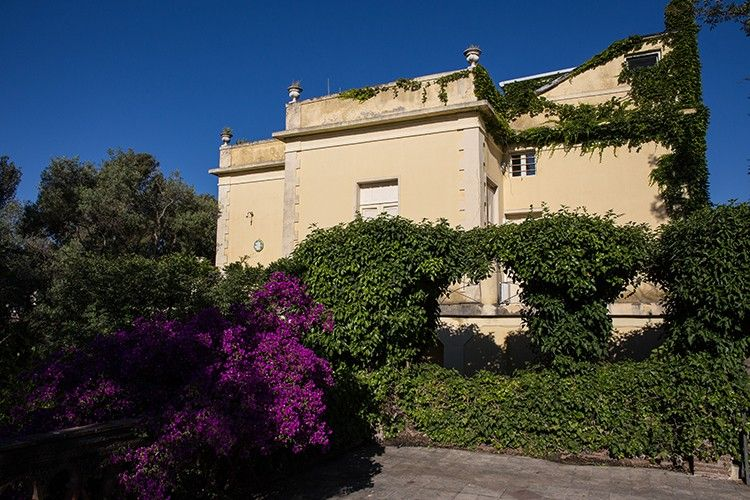 Il Giardino di Isabella