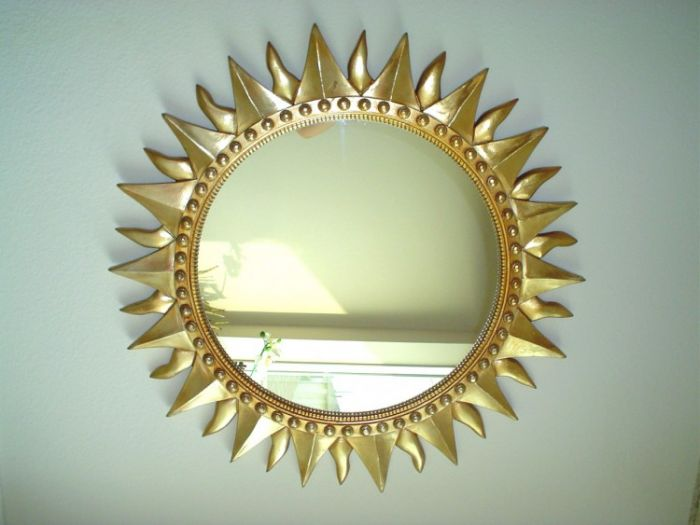 Mirrors for the home