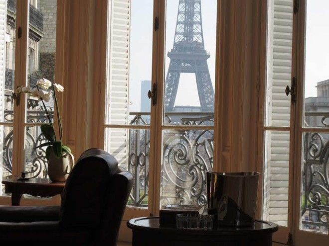 Apartment for sale in 16th arrondissement, Paris