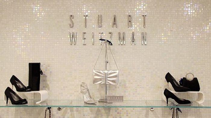 Stuart Weitzman purses