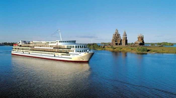 Lake Onega Cruise