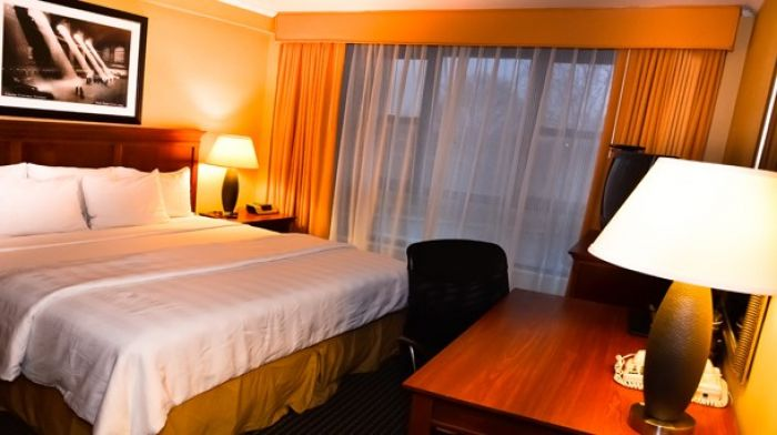 Affordable JFK airport hotels