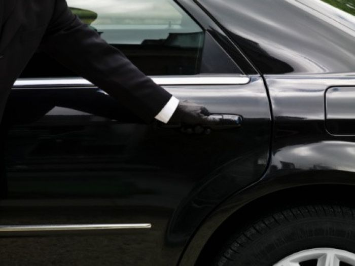 Luxurious Chauffeur Cars