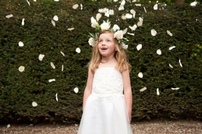 Fairy Tale Wedding Photographs