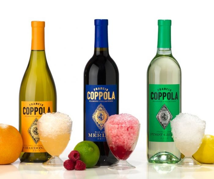 Snowball Cocktails
