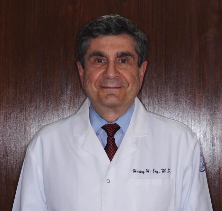 Dr. Harvey Jay