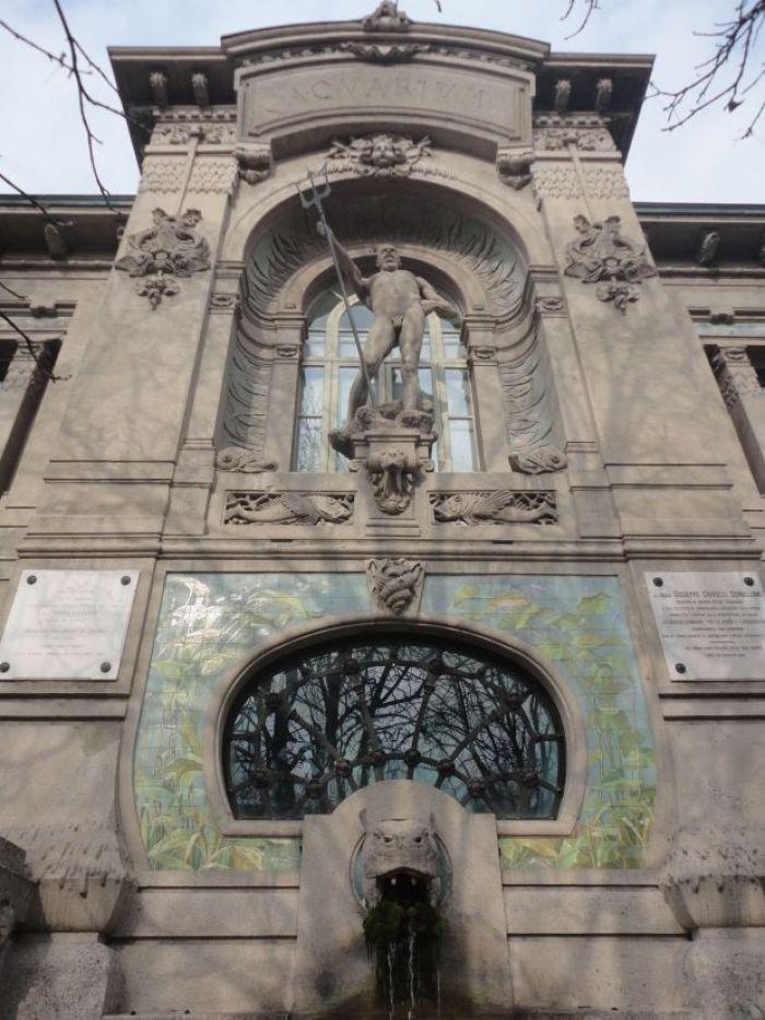 Civic Acuarium