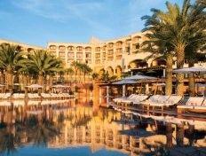 Hilton Cabo San Lucas